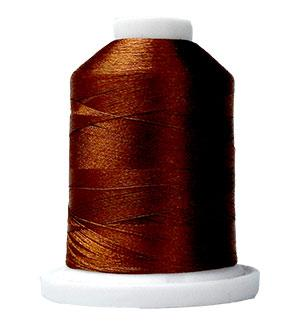 Simplicity Pro Embroidery Thread 1100yds. ETP157S Highlight Milk Chocolate