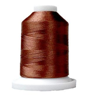 Simplicity Pro Embroidery Thread 1100yds. ETP185S Highlight Cocoa