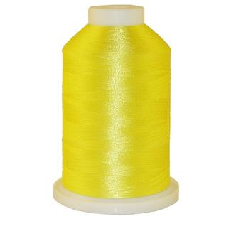 Simplicity Pro Embroidery Thread 1100yds. ETP202 Lemon Yellow