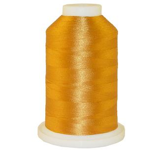 Simplicity Pro Embroidery Thread 1100yds. ETP214 Deep Gold