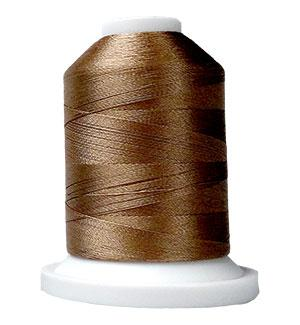 Simplicity Pro Embroidery Thread 1100yds. ETP323 Light Brown