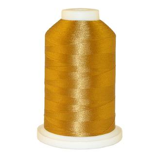 Simplicity Pro Embroidery Thread 1100yds. ETP328 Brass