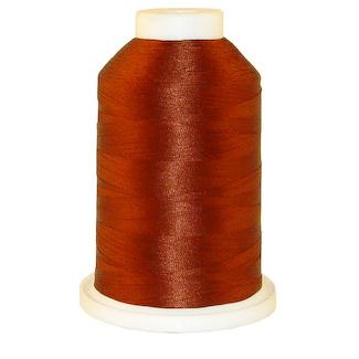 Simplicity Pro Embroidery Thread 1100yds. ETP339 Clay Brown