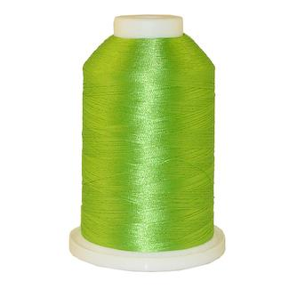 Simplicity Pro Embroidery Thread 1100yds. ETP513 Lime Green
