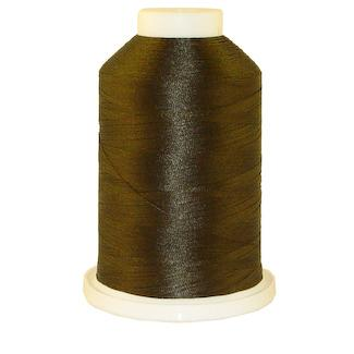 Simplicity Pro Embroidery Thread 1100yds. ETP517 Dark Olive
