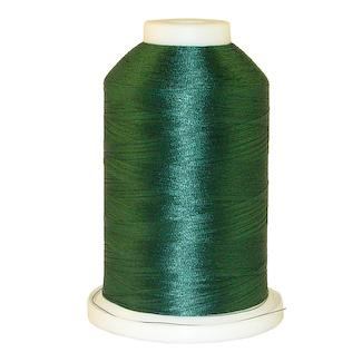 Simplicity Pro Embroidery Thread 1100yds. ETP534 Teal Green