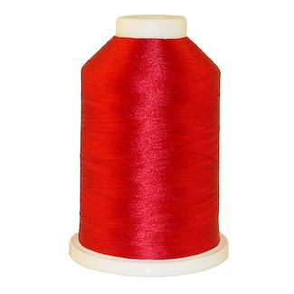 Simplicity Pro Embroidery Thread 1100yds. ETP807 Carmine