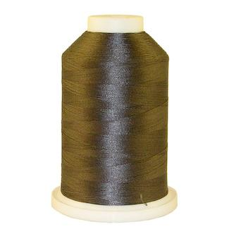 Simplicity Pro Embroidery Thread 1100yds. ETP817 Grey Satin