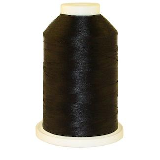 Simplicity Pro Embroidery Thread 1100yds. ETP900 Black