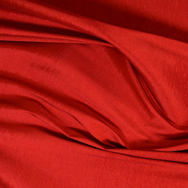 Stretch Taffeta 60590-Red