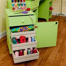 Suzi Green Arrow Cabinet