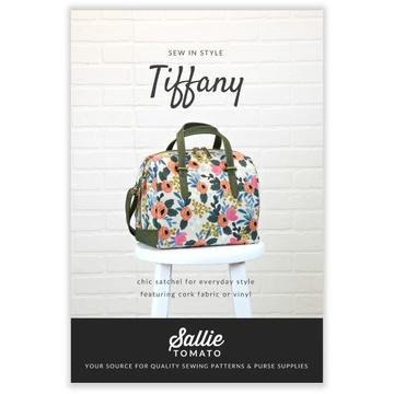 Tiffany Bag Pattern LST123