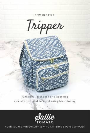 Tripper Bag Pattern LST126