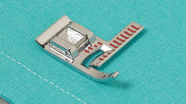 Vertical Stitch Alignment - BLSO-VF