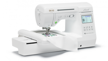 BabyLock Accord Sewing and Embroidery Machine - BLMCC