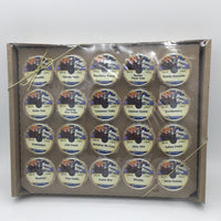 20 CT BOOZE BREW K-CUP COFFEE VARIETY PACK