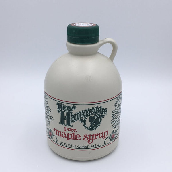 MAPLE SYRUP QUART VERY DARK