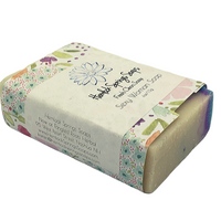 Sexy Woman Scented Goats Milk Soap