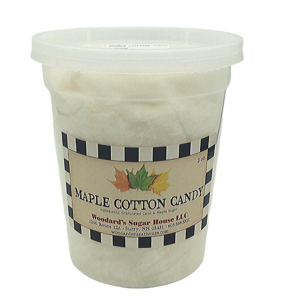 MAPLE COTTON CANDY