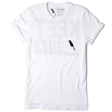 KEET POCKET T | WHITE