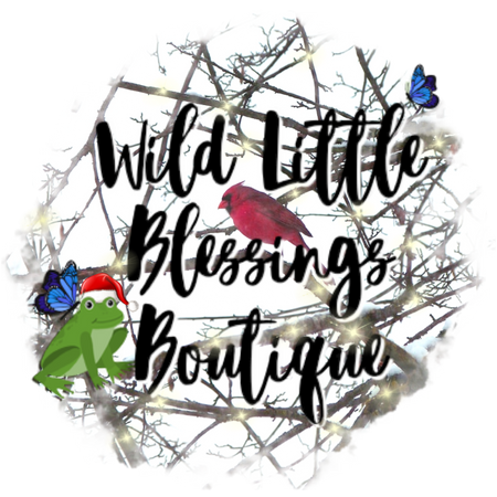 Wild Little Blessings Boutique