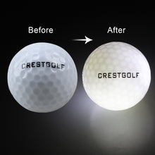 Load image into Gallery viewer, Glowing Golf Balls [4 Pcs / Pack]