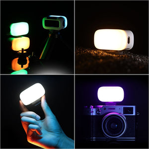 Stackable Camera Light