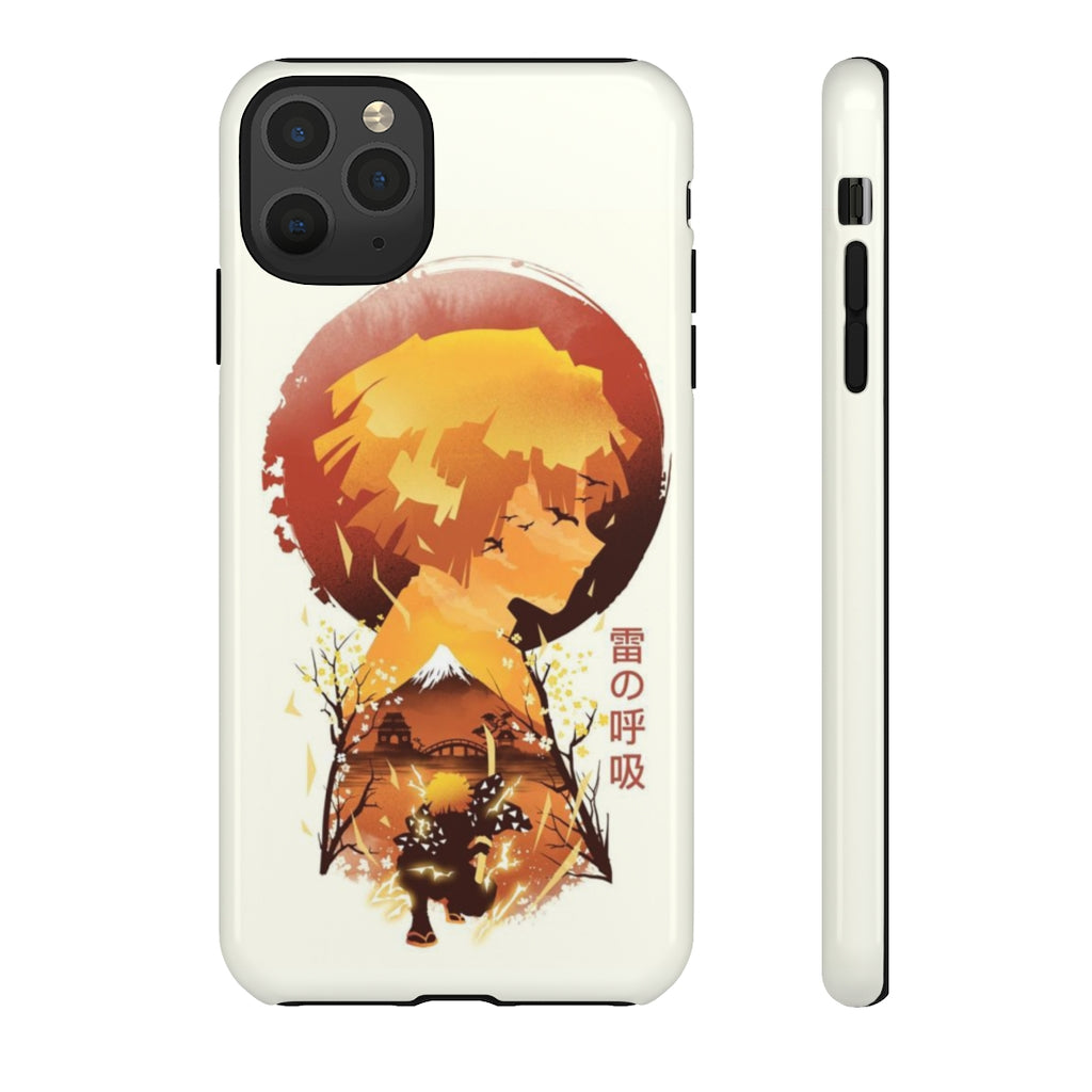 Zenitsu Agatsuma | Anime Phone Cases