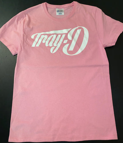 """Straptown Lifestyle"" Tray-D Women's Tee"