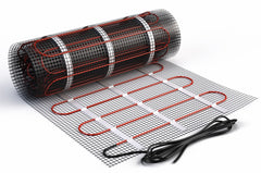 Hotwire Under Tile Heating Mats