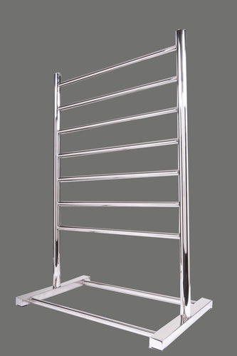 Free Standing Heated Towel Rail 900 mm x 600 mm