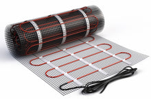 Load image into Gallery viewer, Hotwire Under Floor Heating Kit Mat