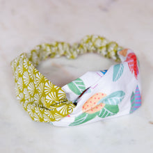 Load image into Gallery viewer, Handmade Organic Cotton Headbands