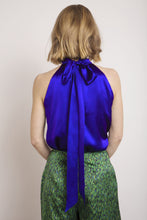Load image into Gallery viewer, Reversible Silk Sophie Top