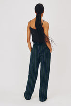 Load image into Gallery viewer, Striped Jessie Trouser