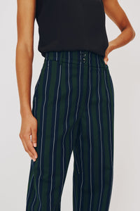 Striped Jessie Trouser