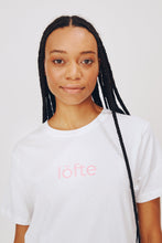 Load image into Gallery viewer, Löfte Organic Cotton T-shirt