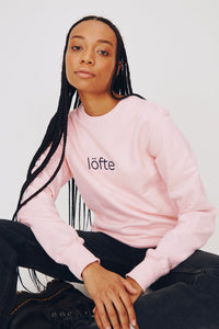 Löfte Organic Cotton Sweatshirt