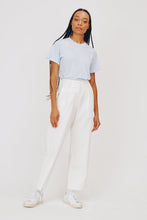 Load image into Gallery viewer, Ford Trouser in White