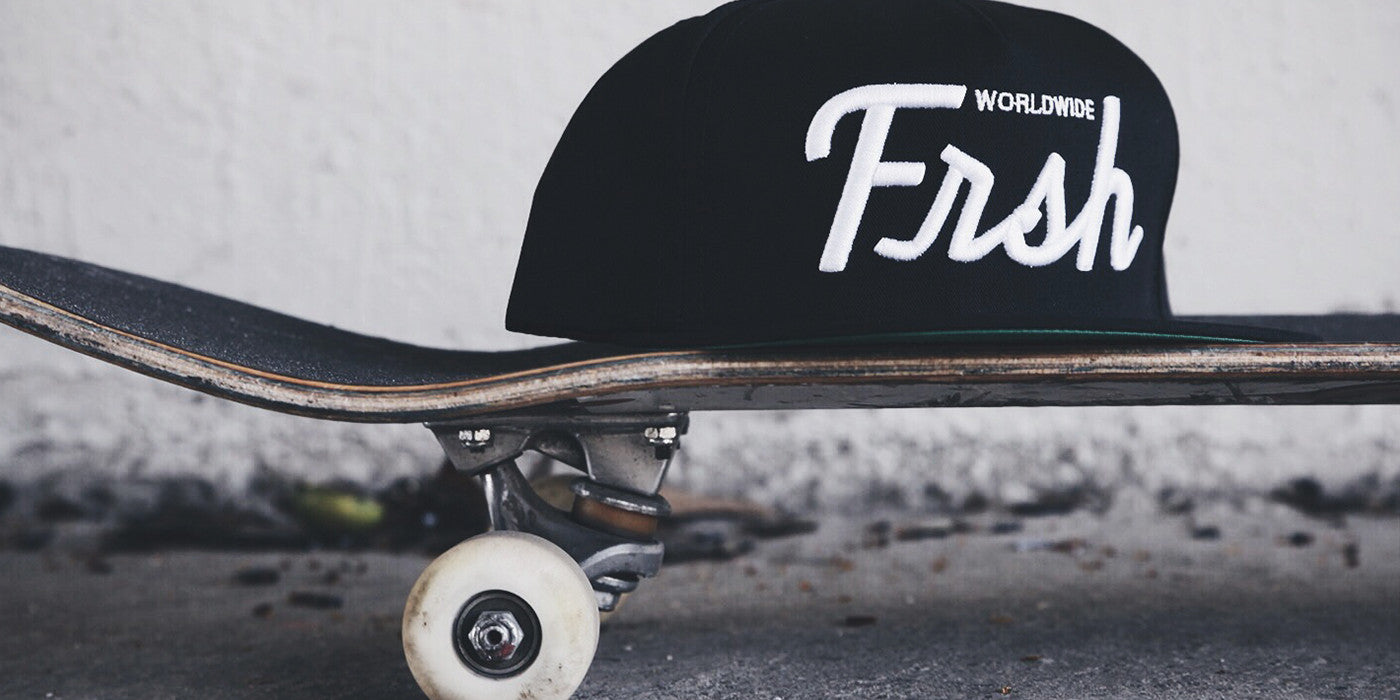 The FRSH Headwear Co.