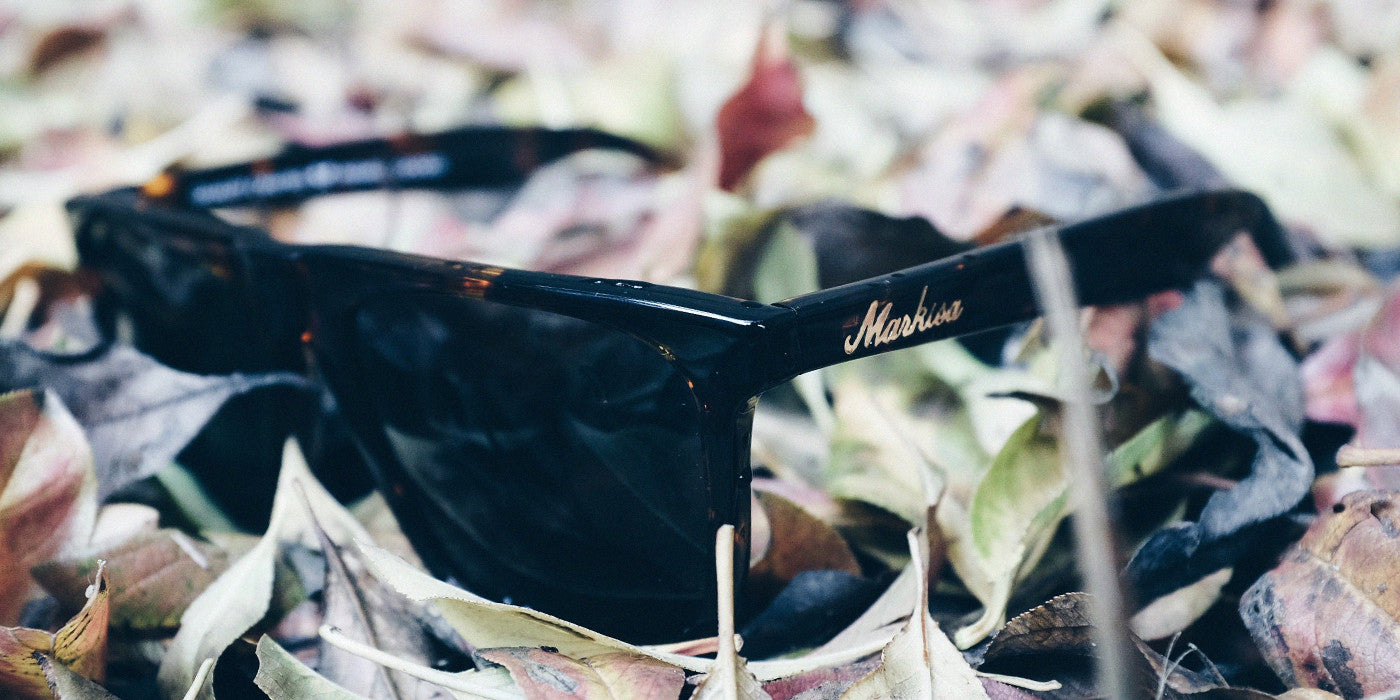 Markisa Timeless Sunglasses