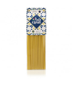 Pasta d'Amalfi | Bucatini | 500g - THE ITALIANS