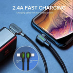 Unbreakable™ Fast Charging Cable