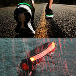 Led Shoe Lights