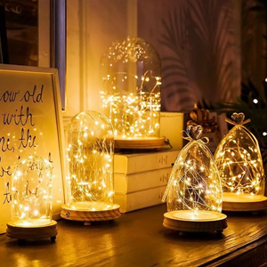 (Only$8.99 Today!!!)Firefly Bunch Lights