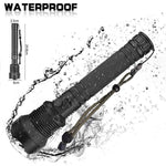 LAST DAY - 50% OFF, XHP P50 MOST POWERFUL FLASHLIGHT