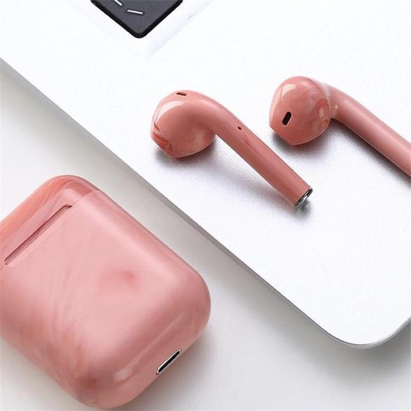 50%OFF-Last Day Promotion-  i12 iPhone Wireless EarPods