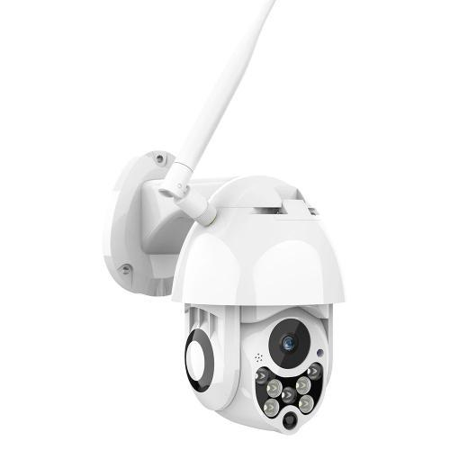 Wave Cam+ Outdoor WiFi Camera