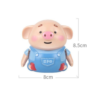 Educational Creative Pen Inductive Toy Pig——Second half price