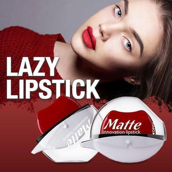 Lazy Lipstick - Get 60% OFF NOW!